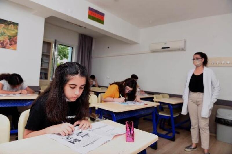 Muratpaşa'nın çocukları en iyi okullarda