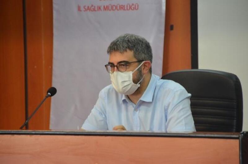 Bursa İl Sağlık Müdürü Kaşıkcı: Koronavirüs tedbirlerine özenle uyalım