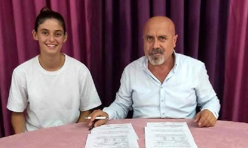 Büyükşehir GSK Kadınlar Basketbol takımından transfer atağı