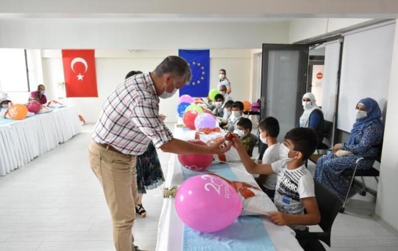 Lüleburgaz'da 29 çocuk sünnet ettirilecek