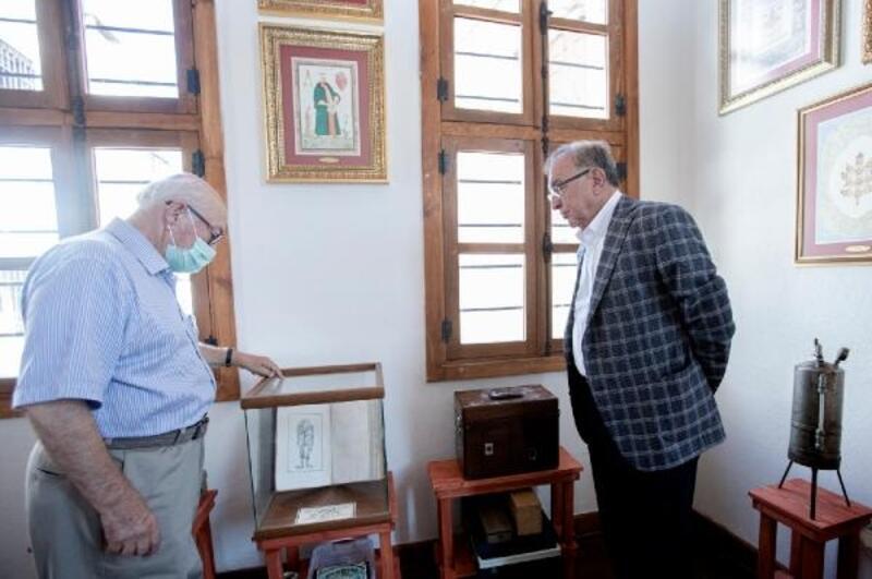 Seyhan'dan sağlık turizmine 'Müze' katkısı