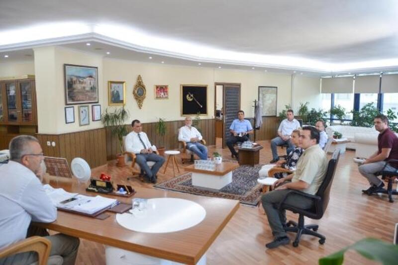 Karacabey Belediye Başkanı Özkan: Karacabey'in altyapı meselesi kalmayacak