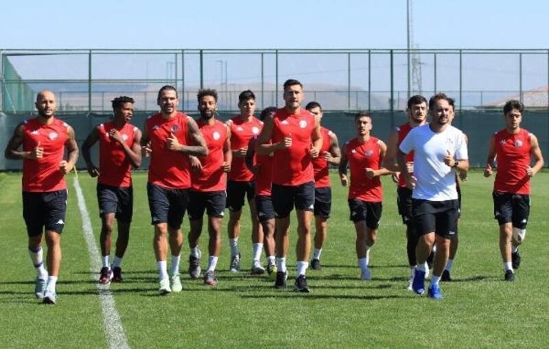 Antalyaspor ile Fenerbahçe turnuvada karşılaşacak