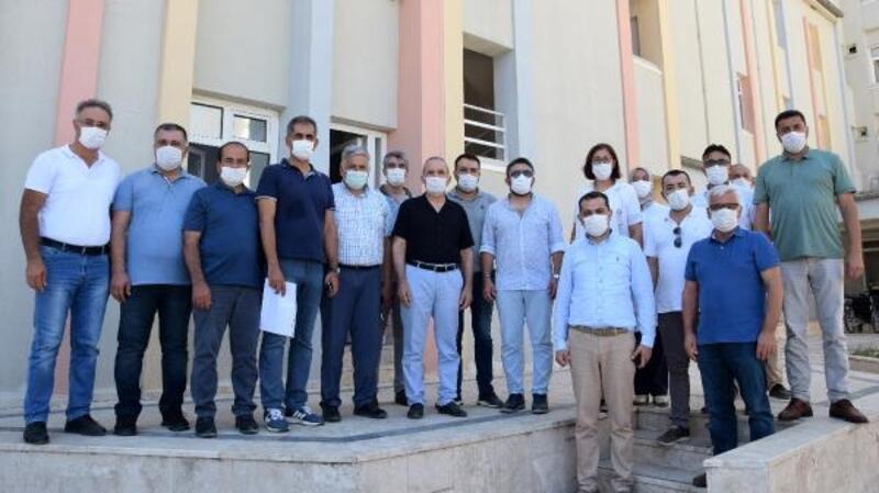 Kumluca'ya yeni hastane inşaatı başlıyor