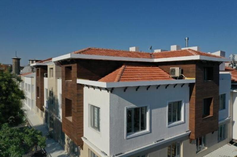 Alaaddin Çevresi Dış Cephe Restorasyonu, Konya'nın çehresini değiştirecek
