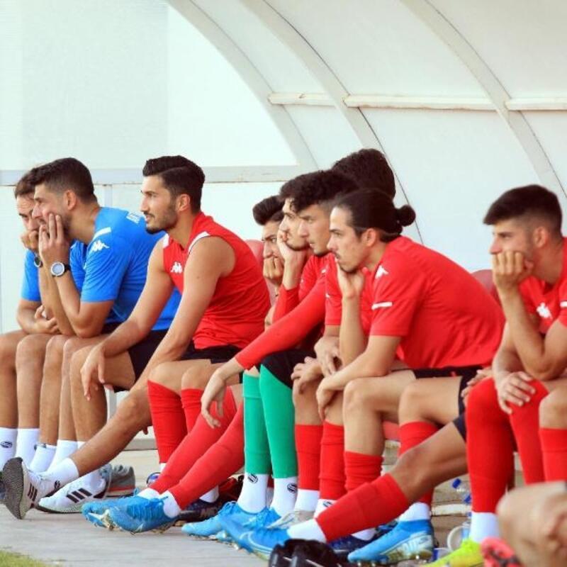 Antalyaspor'da izin günü