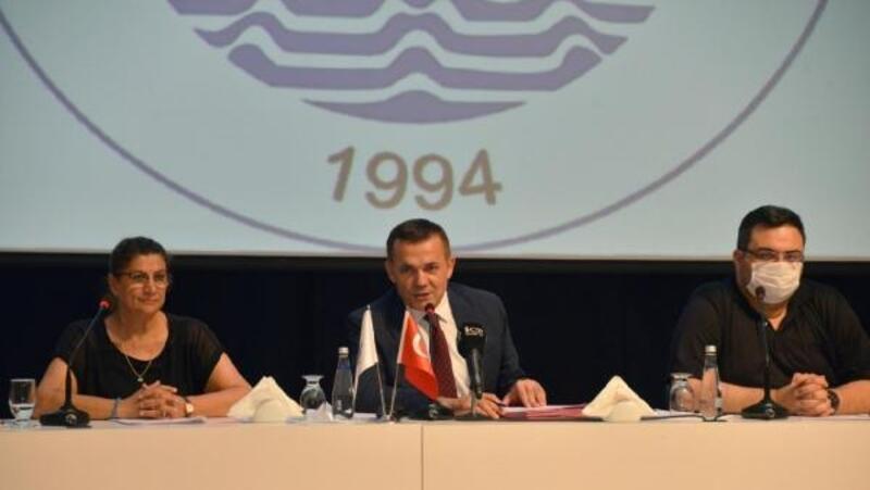 Yenişehir'de havai fişek kullanımı yasaklandı