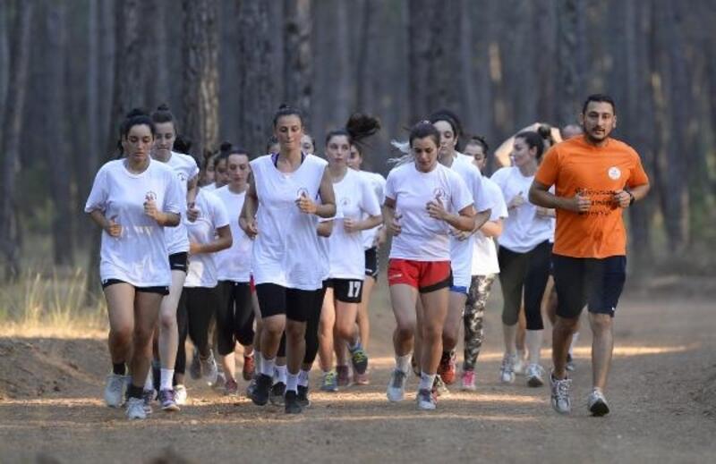 Muratpaşa'da sezonun şifresi: 'Sert savun, hızlı oyna'
