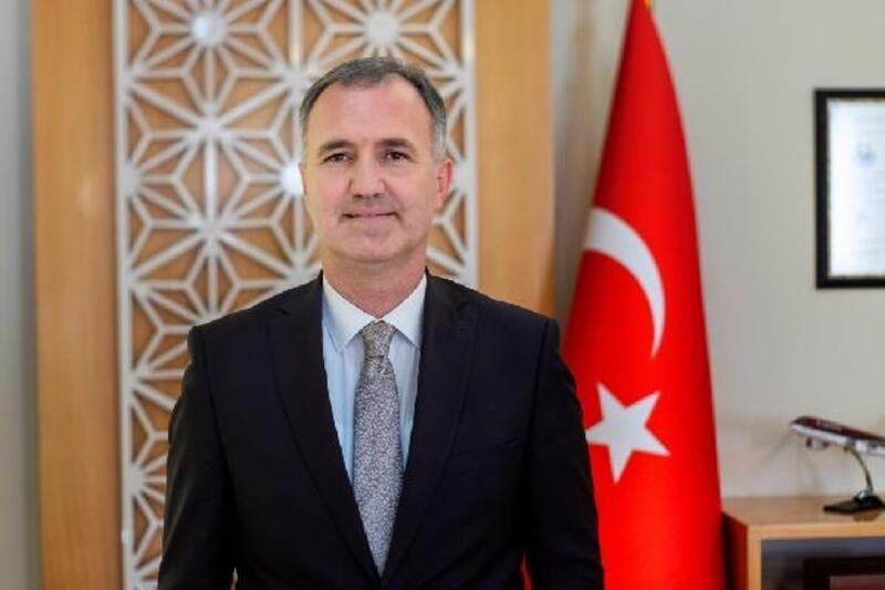 İnegöl Belediye Başkanı Taban, 30 Ağustos Zafer Bayramı'nı kutladı