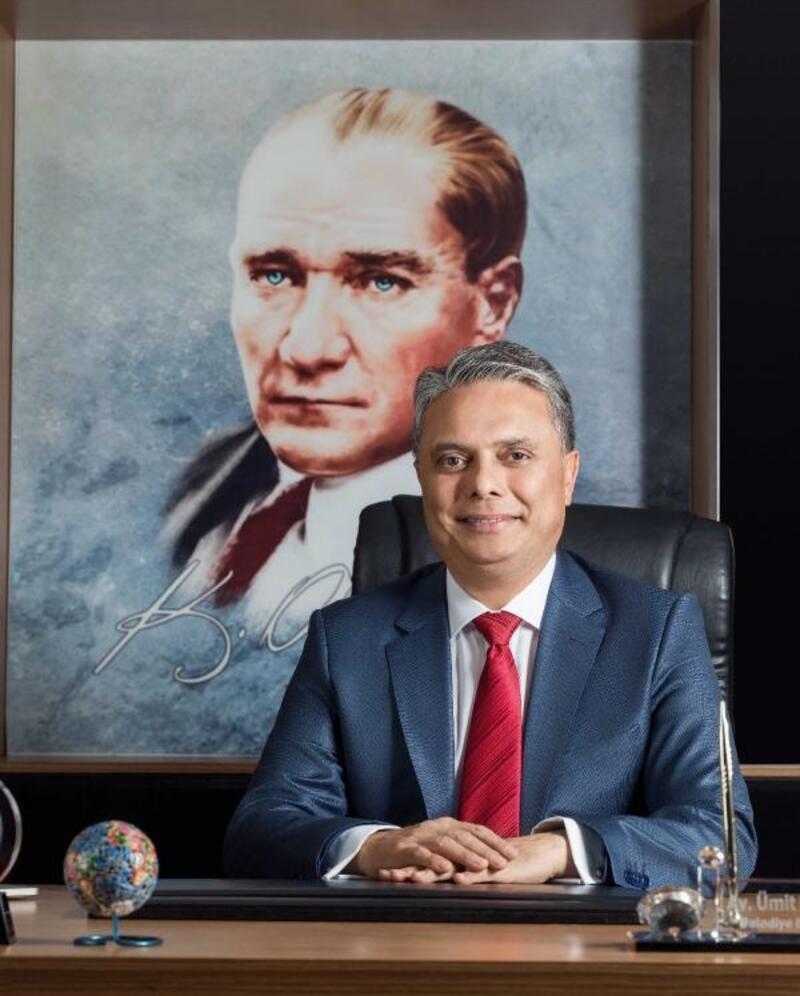 Başkan Uysal'dan 30 Ağustos mesajı