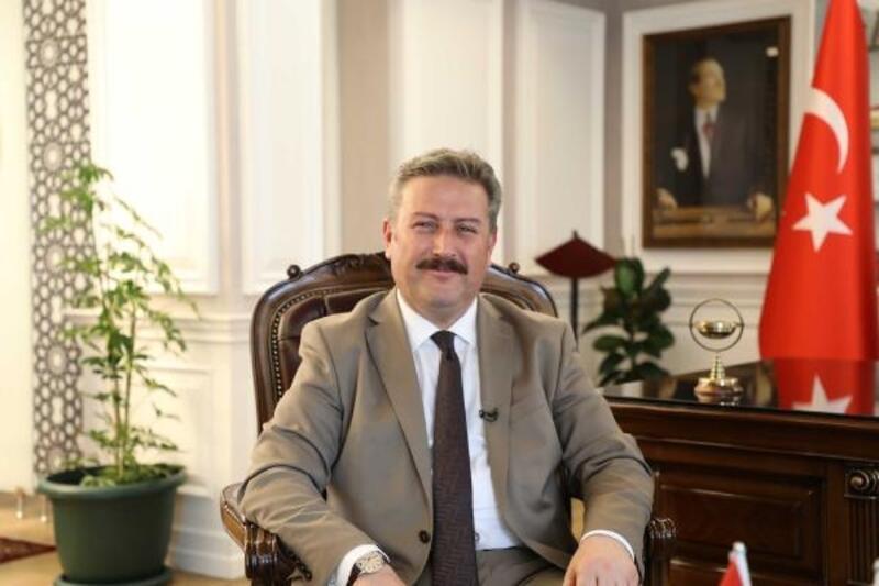 Başkan Palancıoğlu'ndan 30 Ağustos mesajı