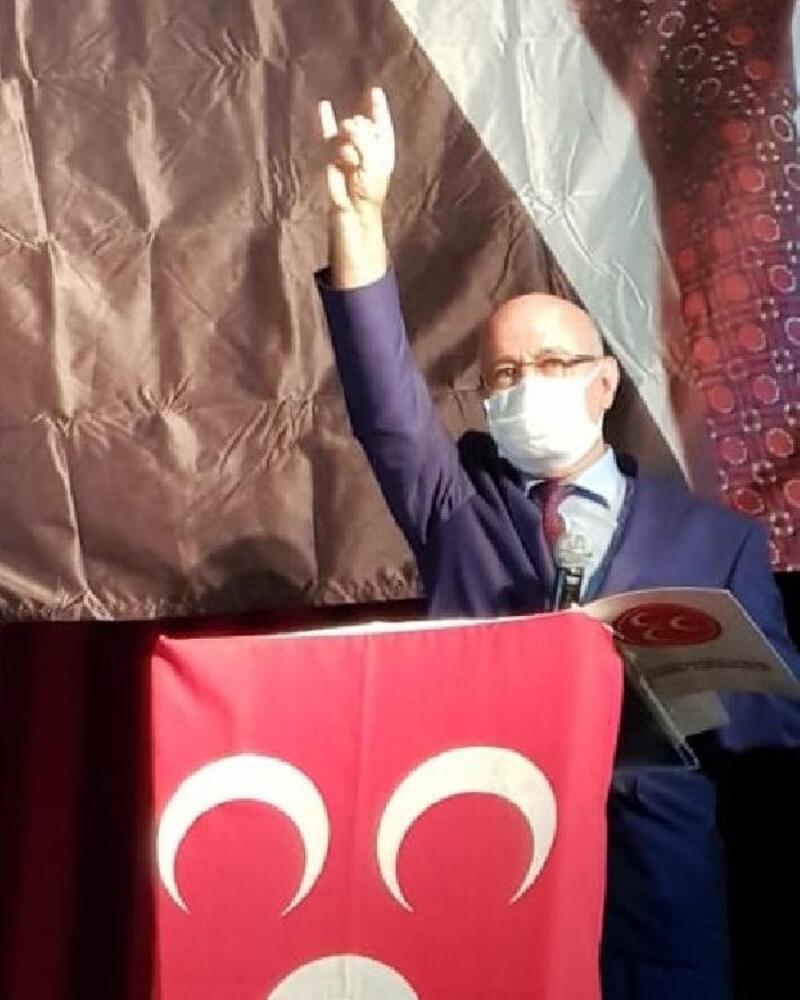 MHP Karacabey İlçe Kongresi gerçekleşti