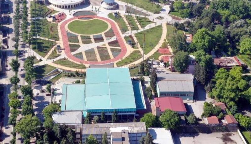 Atatürk isminin yaşatılacağı modern yeni bir salon inşa edilecek