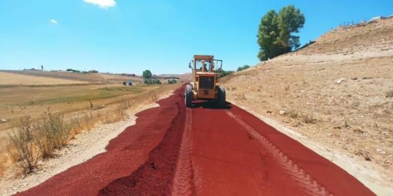Büyükşehir'den kırsal bölgelere 50 milyon TL'lik hizmet