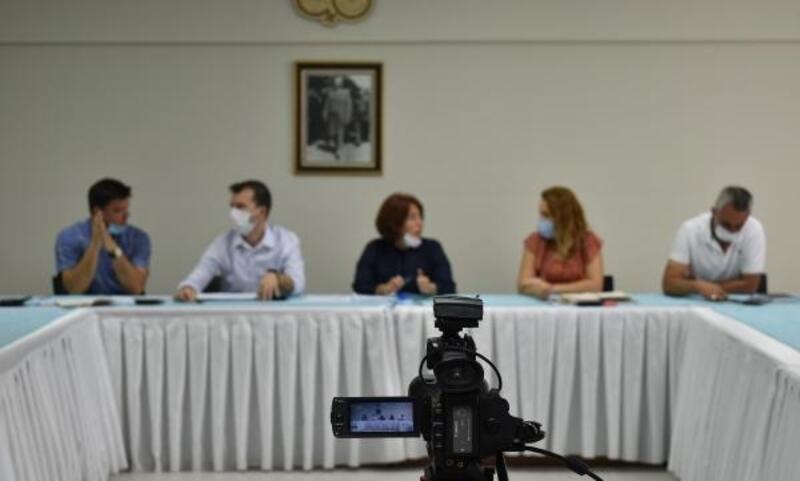 Lüleburgaz Belediyesi ihaleleri canlı yayınlamaya başladı