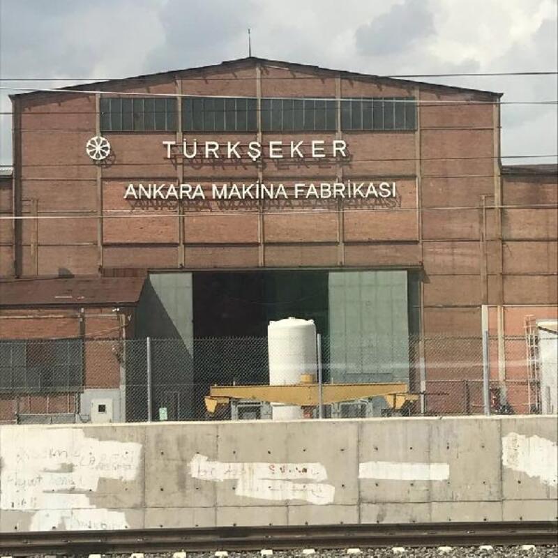 Ankara Makine Fabrikası, 52'nci yılını kutluyor