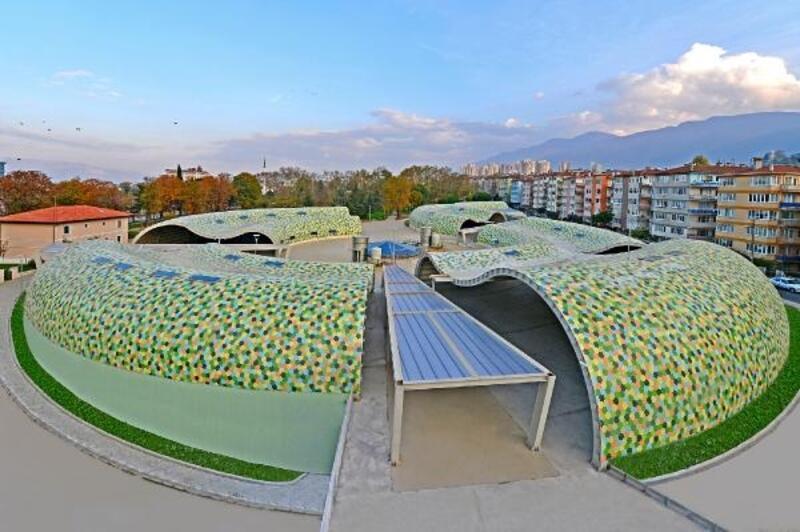 Bursa'da, 17 ilçenin tarım ürünlerinin satılacağı Çiftçi Pazar'ı açılıyor