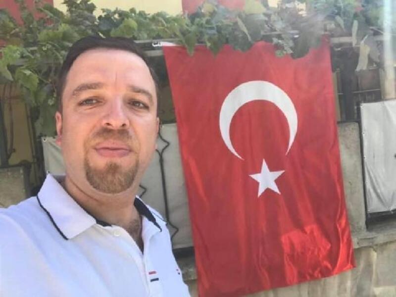 ADD Orhangazi Şube Başkanı Saidoğlu'nun koronavirüs testi pozitif çıktı