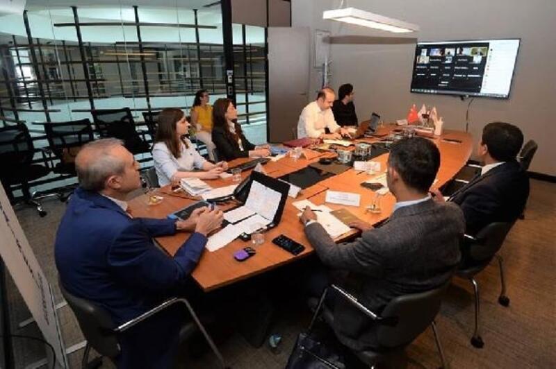 BTSO Akademi'nin dijital 40 eğitimine 17 bin kişi katıldı