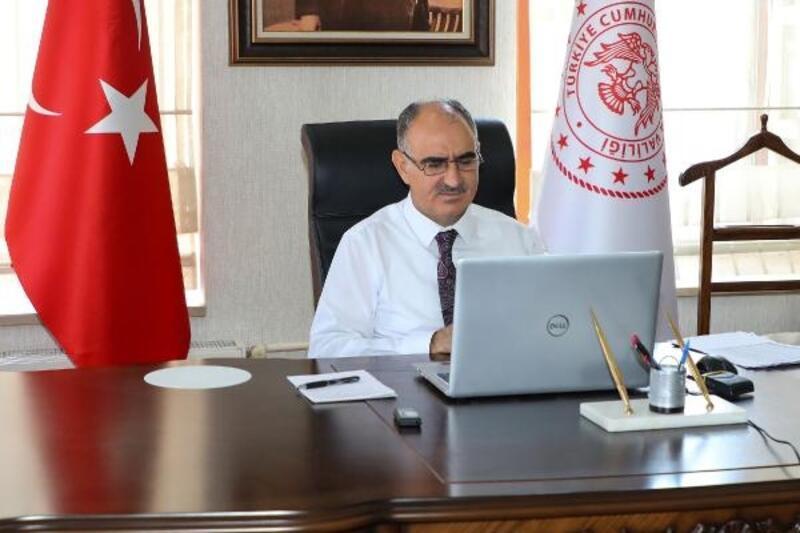 Vali Özkan'dan işçi ve işverenlere tedbirlere eksiksiz riayet çağrısı