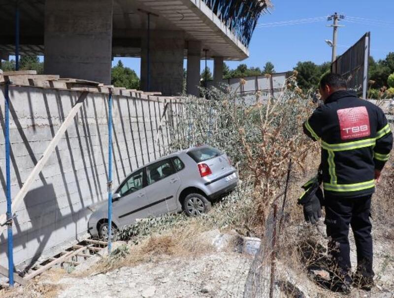 Burdur'da 3 kazada 7 yaralı