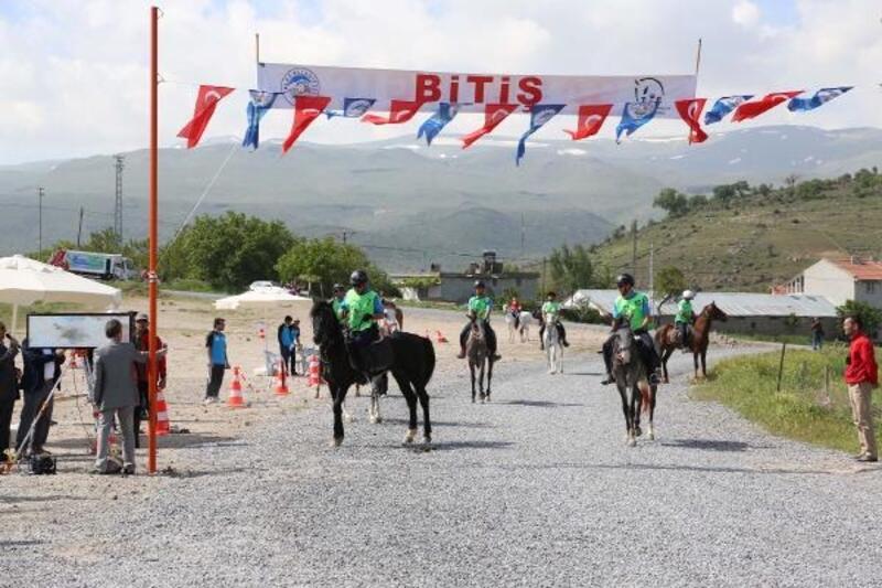 Talas'ta Atlı Dayanıklılık Yarışmaları yapılacak