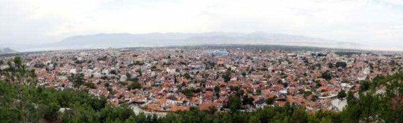 Burdur'da yeni koronavirüs tedbirleri