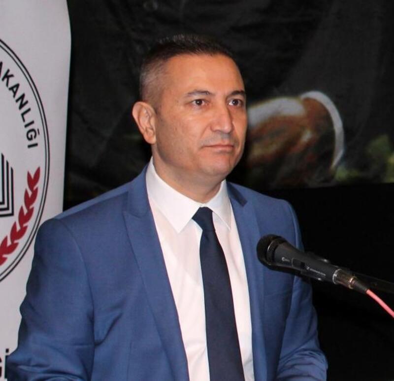 Antalya Milli Eğitim'e yeni müdür