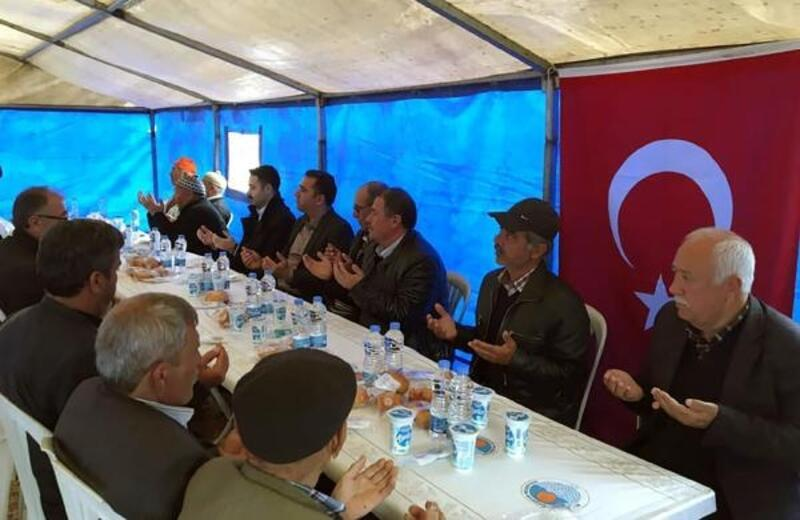 Mersin'de Şehit Aileleri ve Gazi Hizmetleri Şube Müdürlüğü kuruldu