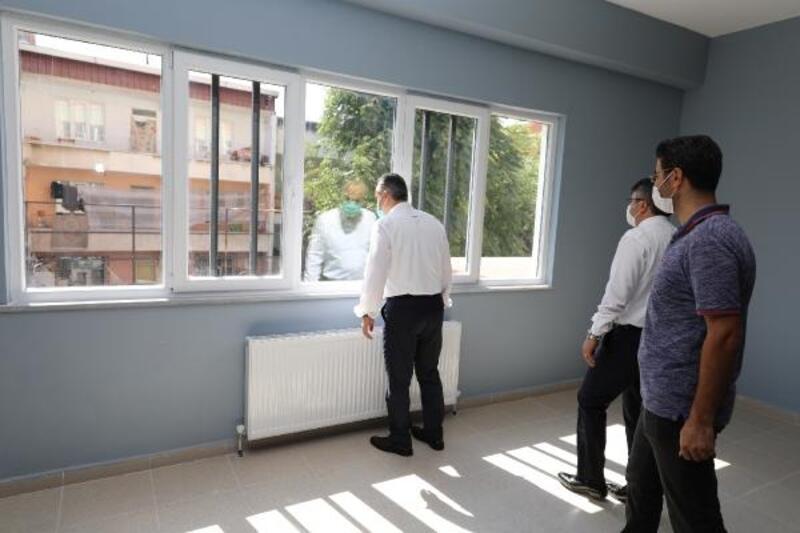 Bursa Büyükşehir Belediyesi'nden eğitime katkı
