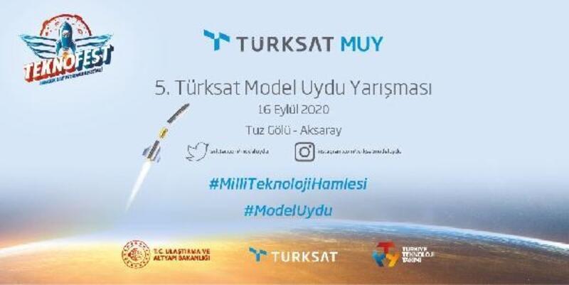 Model uydular bu yıl roketle fırlatılacak