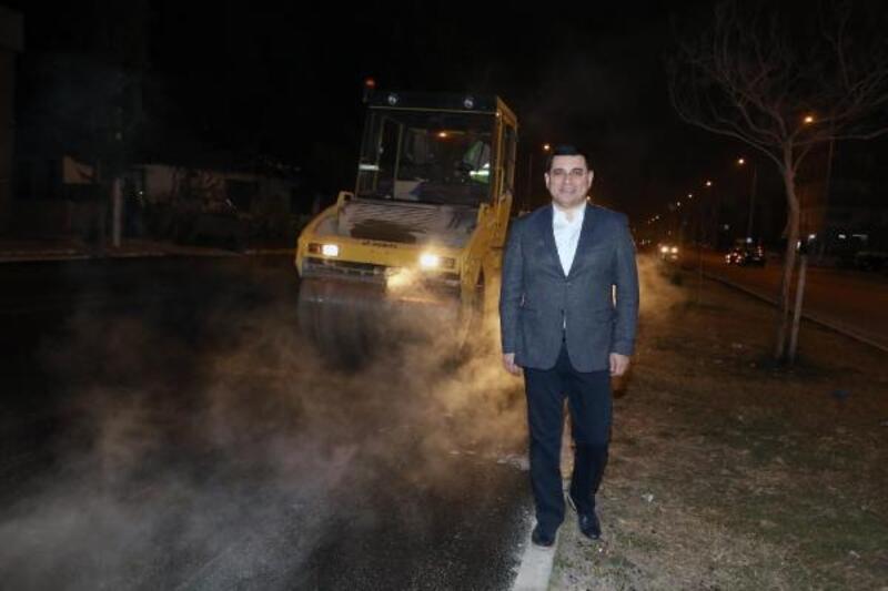 Şafak'a modern şehir havası