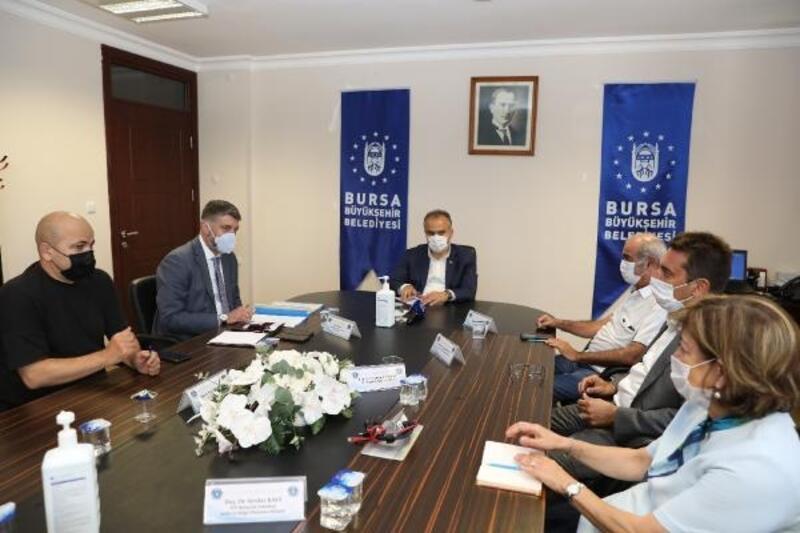 Bursa için tarihi yarışma başladı