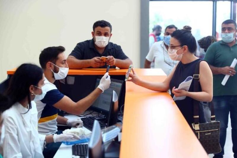 Bağcılar'daki kamu kurumları HES uygulamasına geçti