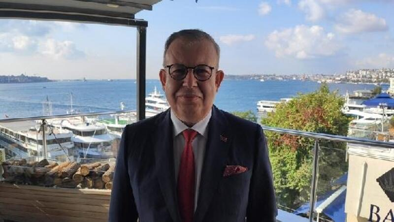 Cihat Yaycı'dan Doğu Akdeniz açıklaması: Savaş tehdidi hissedilirse Montrö'nün gereği yapılır