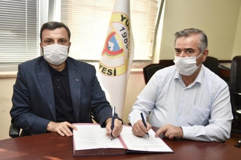Yüreğir Belediyesi'nde toplu iş sözleşmesi imzalandı