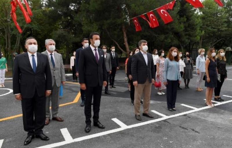 Beşiktaş'ta 'Askıda Cihaz' kampanyası başladı