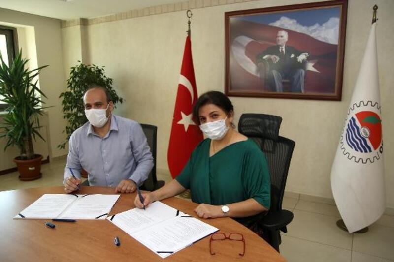 Sağlık köyü fizibilitesi için imzalar atıldı