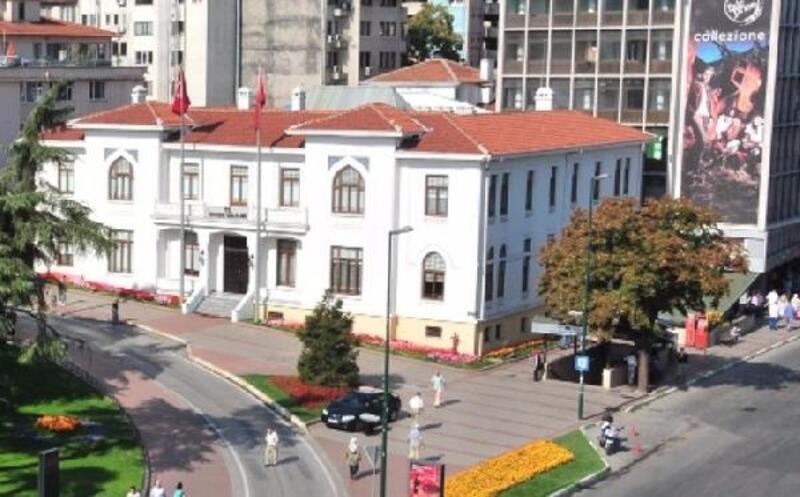 Bursa'da kamu binaları, bankalar ve AVM'lere HES kodu ile girilecek