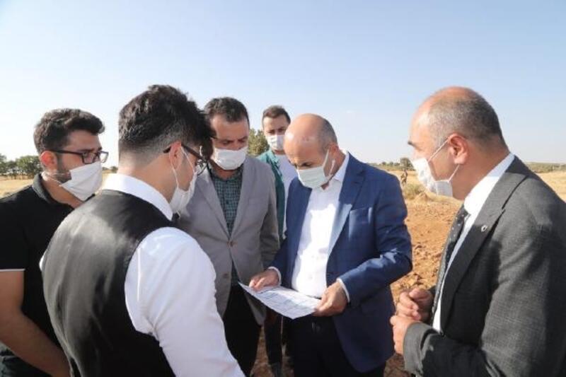 Vali Demirtaş'tan 'halkın taleplerini dikkate alın' talimatı