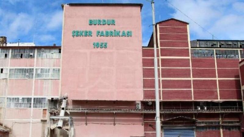 Burdur Şeker Fabrikası, 683 bin ton pancar işleyecek