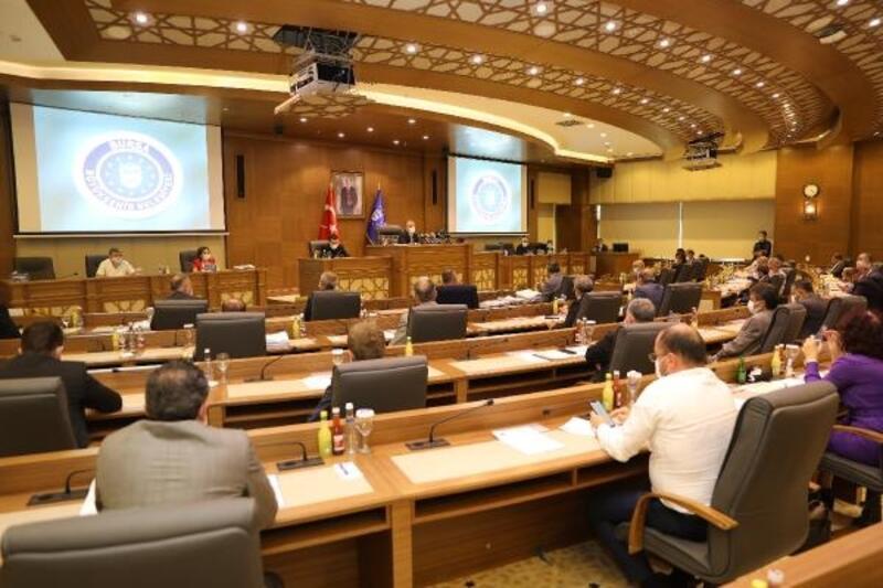 Bursa'da katı atık toplama ücreti su faturalarından çıkartılıyor
