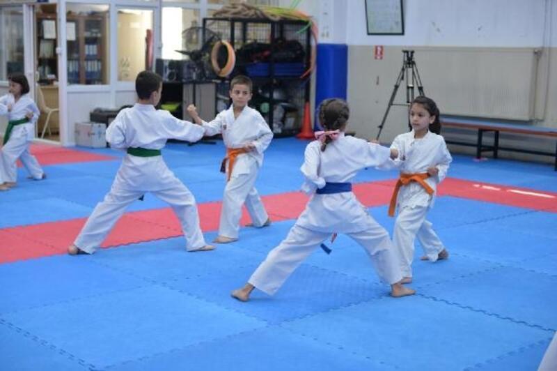 Bursa Büyükşehir Belediyesi 2020-2021 Kış Spor Okulları başlıyor