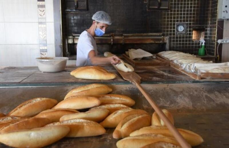 'Demre Ekmek' 1,25 lira