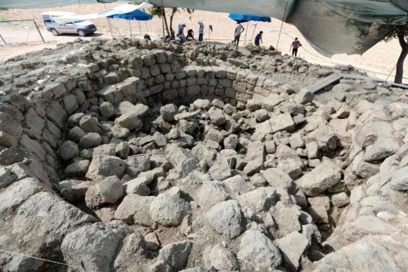 Soli Pompeipolis, cazibe merkezi haline getirilecek