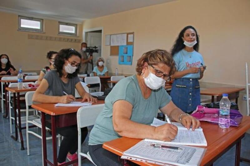 ATASEM kurslarına 6 bin kişi başvurdu, 19 Ekim'de ders başı