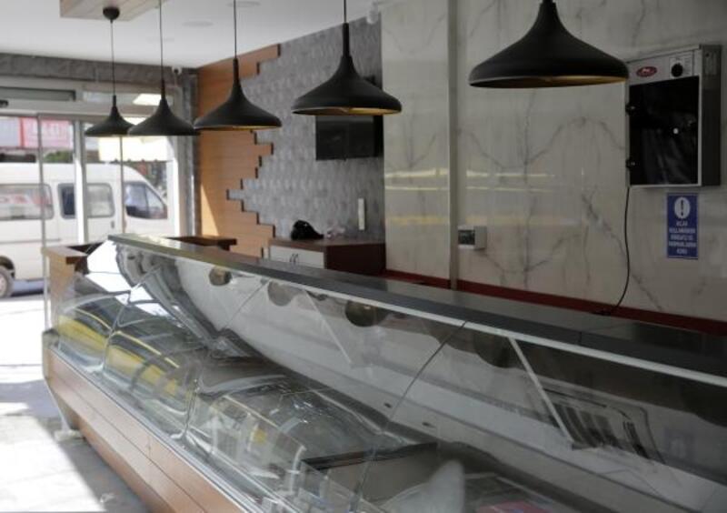 Halk Et'in dördüncü şubesi Serik'te açılıyor