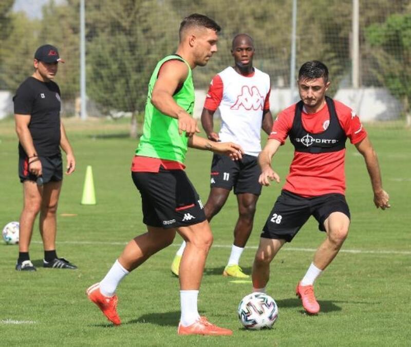 Deplasman fatihi Antalyaspor