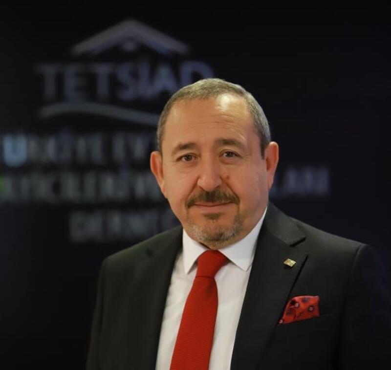 TETSİAD Başkanı Bayram: Stratejik reformları heyecanla bekliyoruz