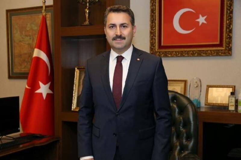 Başkan Eroğlu: Azerbaycan'la bir çınarın dalları gibiyiz.